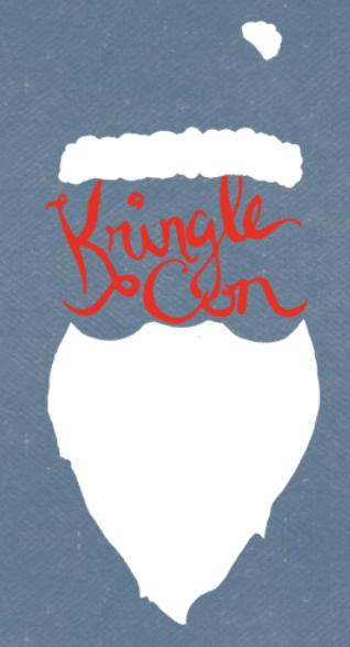 KringleCon logo
